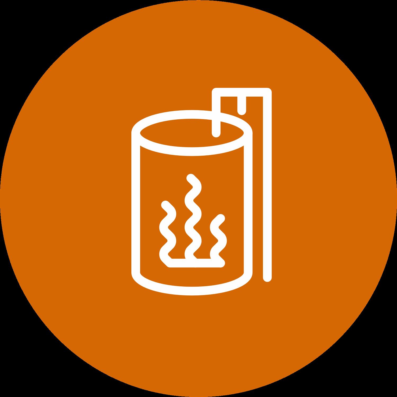 Leistungsspektrum Brennwerttechnik Bild