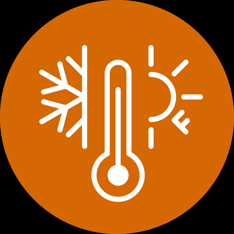 Leistungsspektrum Klimaanlagen Bild