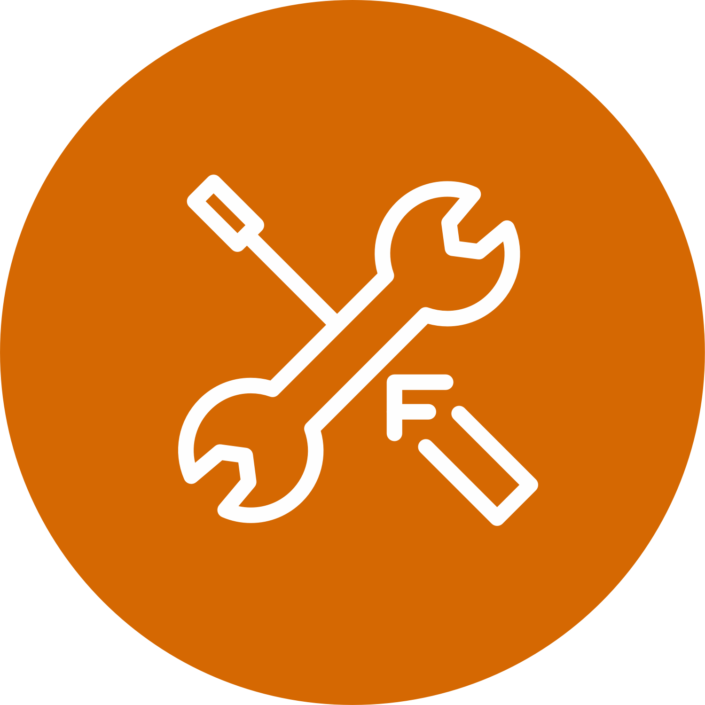 Leistungsspektrum Kundenservice Bild