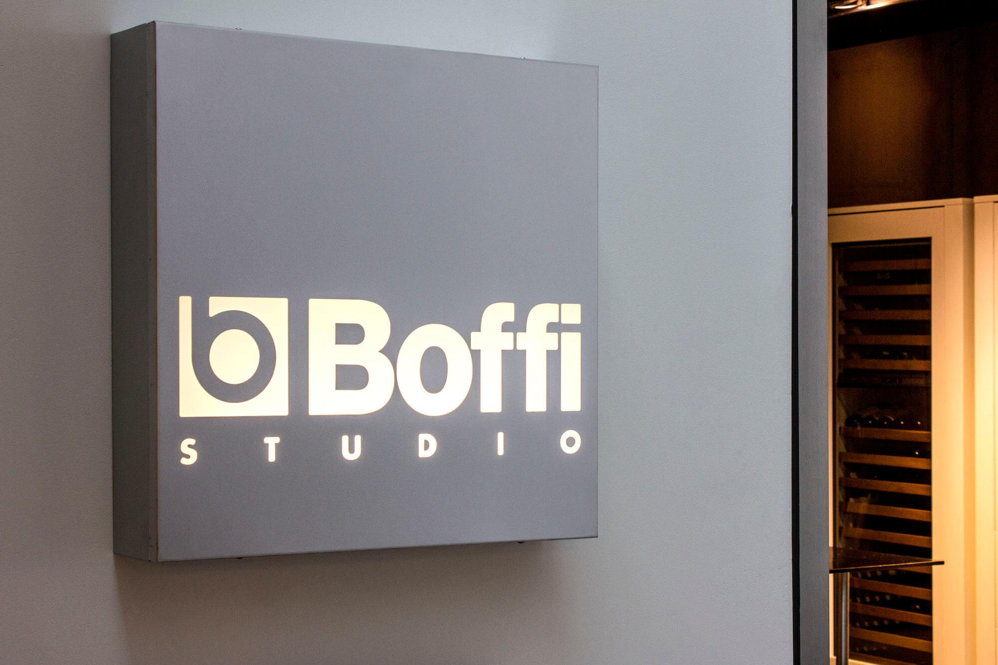 Boffi Studio Slider Bild 1